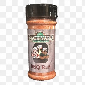 Paprika Flavour - Seasoning Barbecue Chicken French Fries Spice Rub PNG