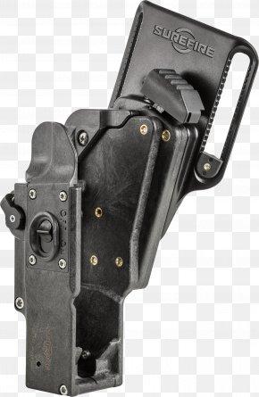 Gun Holsters - Gun Holsters Firearm Weapon SureFire Pistol PNG