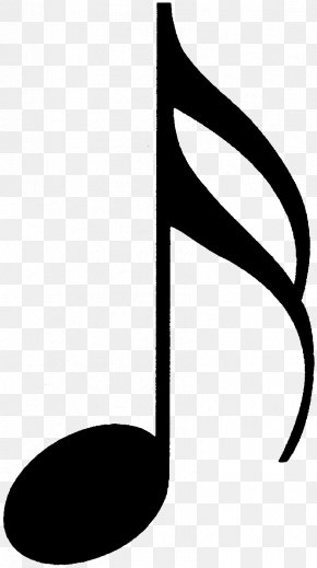 Musical Note - Sixteenth Note Musical Note Dotted Note Eighth Note Quarter Note PNG