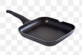 Barbecue - Barbecue Frying Pan Grill Pan Kitchen Grilling PNG