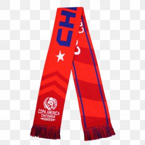 Knitting - Copa América Scarf Chile National Football Team Mexico National Football Team PNG