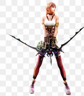 Fantasy Women - Final Fantasy XIII-2 Lightning Returns: Final Fantasy XIII Final Fantasy XIV Final Fantasy XV PNG