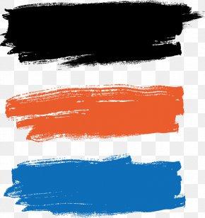 Paint Brush Vector Illustration - Paintbrush Painting PNG