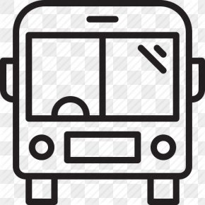 Icon Free Bus Driver - Airport Bus Clip Art PNG