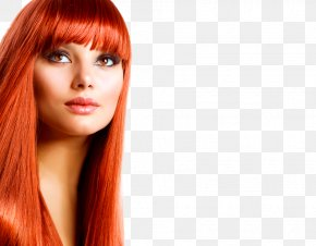 Hair - Hairdresser Hair Coloring Beauty Parlour Hairstyle PNG