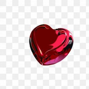 Creative Heart - Heart Desktop Wallpaper Valentine's Day PNG