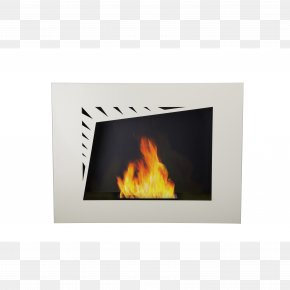 Fireplace - Hearth Heat PNG
