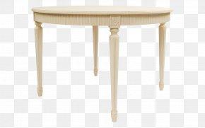 Table - Table Gustavian Style Gustavian Era Furniture Matbord PNG
