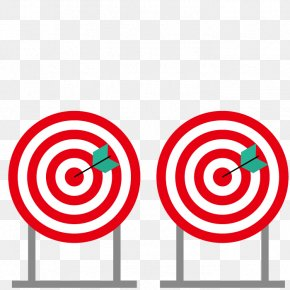 Vector Shooting Target - Shooting Target Euclidean Vector PNG
