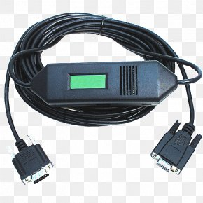 Computer - Serial Cable Serial Port Multi-Point Interface Electrical Cable RS-232 PNG