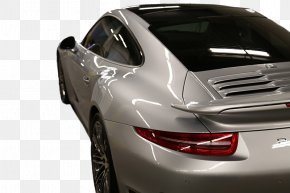 Car - Porsche 911 Car Motor Vehicle Auto Detailing PNG