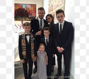 Victoria Beckham - Rowneybury House Daughter Family Marriage Child PNG