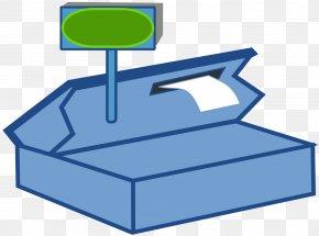 Cash Register - Cash Register Point Of Sale Clip Art PNG