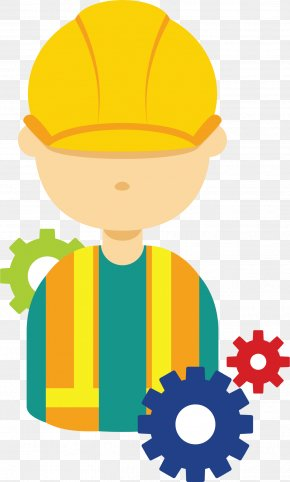 Engineering Designer - Engineering Clip Art PNG