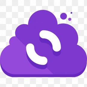Cloud Computing - Cloud Computing IPhone Clip Art PNG