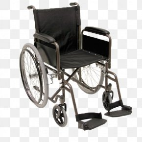 Wheelchair - Motorized Wheelchair Mobility Aid PNG