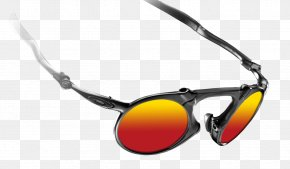 Sunglasses - Goggles Sunglasses Oakley, Inc. Oakley Madmen PNG