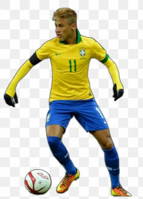 Barcelona - Neymar FC Barcelona Brazil National Football Team Football Player PNG