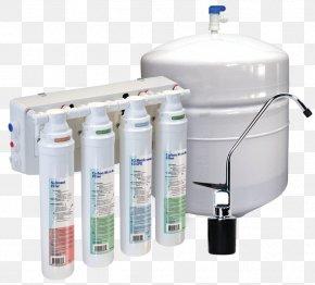 Water - Reverse Osmosis Water Filter Water Softening PNG