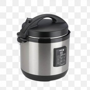 Rice Cooker - Slow Cookers Pressure Cooking Multicooker Rice Cookers PNG