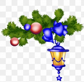 2018 - Ded Moroz Snegurochka New Year Tree Holiday PNG