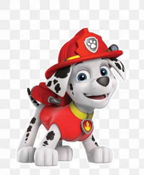 Paw Patrol PINK - Dalmatian Dog Television Show United States Clip Art PNG
