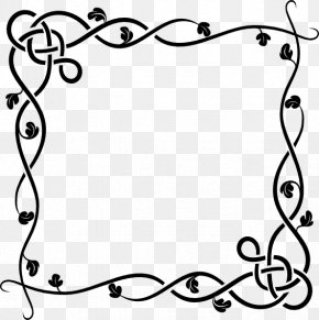 Word Border Cliparts - Free Content Website Clip Art PNG