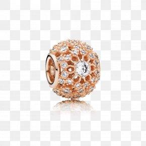 The Charm Of Price - Earring Pandora Jewellery Charm Bracelet PNG