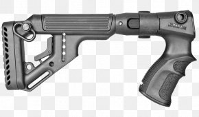 Weapon - Mossberg 500 Stock O.F. Mossberg & Sons Pistol Grip Arms Industry PNG