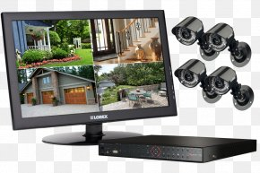 Camera - Wireless Security Camera Closed-circuit Television Surveillance Security Alarms & Systems Home Security PNG