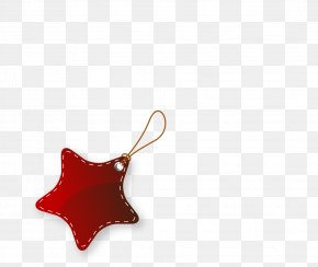 Five-pointed Star Tag - 2018 World Book Day Child PNG