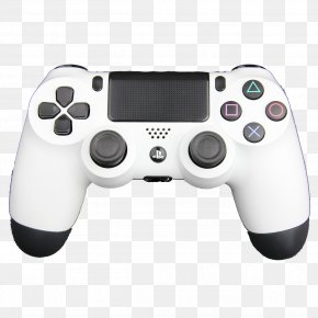 Controller - PlayStation 4 PlayStation 3 Xbox 360 Controller Xbox One Controller PNG