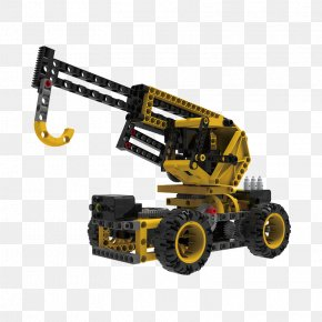 Crane - Crane Heavy Machinery Architectural Engineering Building PNG