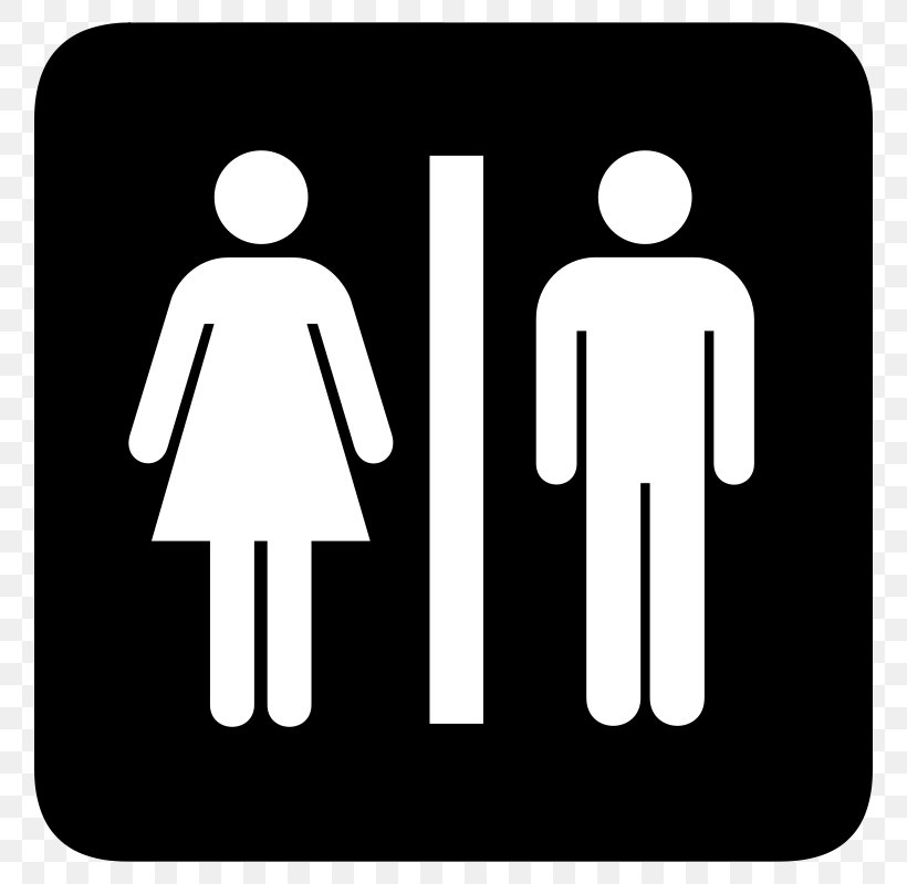 Public Toilet Icon Png 800x800px Toilet Area Bathroom Black