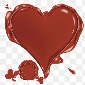 Valentine's Day - Valentine's Day Heart Love Romance PNG