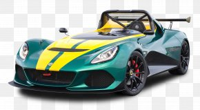 Green Lotus 3 Eleven Sports Car - Lotus Cars Lotus Eleven Goodwood Festival Of Speed PNG