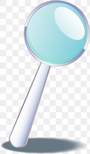 Magnifying Glass Material - Clip Art Magnifying Glass Lens Glasses PNG