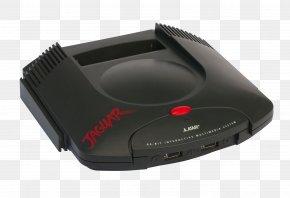 Jaguar - Super Nintendo Entertainment System PlayStation Wii Atari Jaguar Video Game Consoles PNG