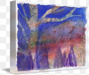 Paint - Acrylic Paint Watercolor Painting Dye Modern Art PNG