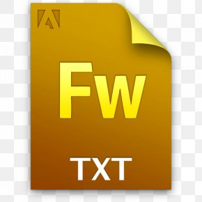 TXT File - Flash Video Filename Extension Document File Format PNG
