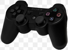 Gamepad Image - PlayStation 3 Xbox 360 Controller Ouya Xbox One Controller PNG