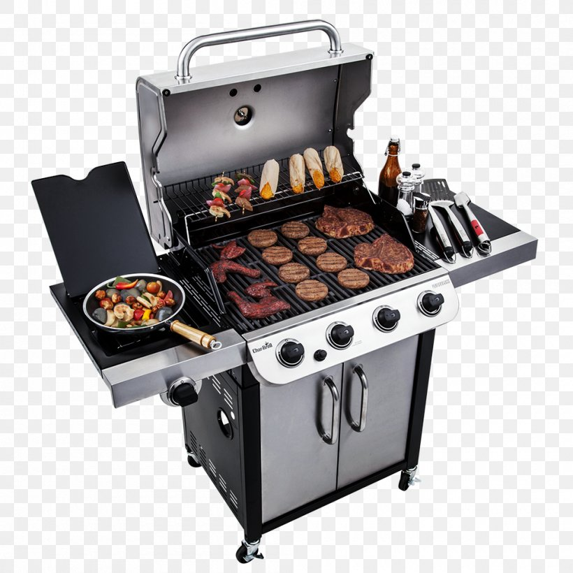 Barbecue Char-Broil Performance 463376017 Char-Broil Performance Series 463377017 Propane, PNG, 1000x1000px, Barbecue, Barbecue Grill, Charbroil, Charbroil Performance 463275517, Charbroil Performance 463376017 Download Free