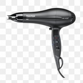 Hair - Hair Dryers Moser Ionic Power Style Hairdresser Hair Clipper PNG