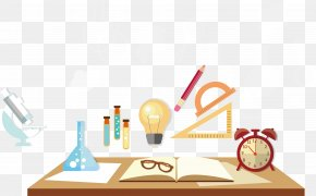 Teacher's Desk - Teacher Education PNG
