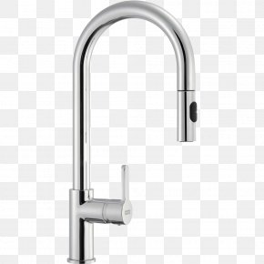 Pull Out - Tap Franke Kitchen Sink Mixer PNG