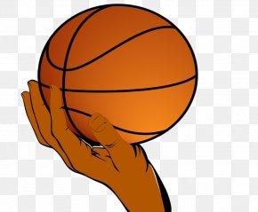 Basketball - Basketball Sport Animaatio Cartoon Clip Art PNG