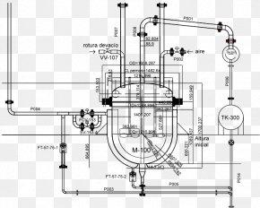 Car - Technical Drawing Engineering Car Diagram PNG