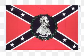 General Lee - Flags Of The Confederate States Of America Southern United States American Civil War Gettysburg Campaign PNG