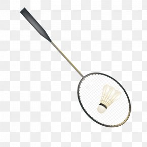 Badminton,racket - Badminton Racket PNG