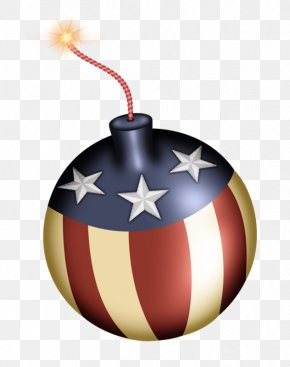 Lighted Egg - Independence Day Animation Clip Art PNG